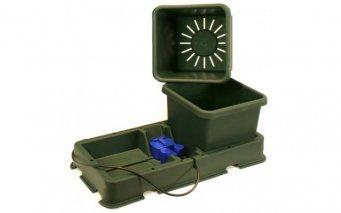 AUTOPOT EASY2GROW EXTENSION KIT 2 KVĚTINÁČE (samozavlažovací systém)