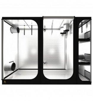 Dark room Lodge L280 rev 2,5 280X120X210cm