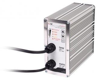 Elektronický předřadník 600W GSE V2.0 (čtyřpolohová regulace, IEC konektor)