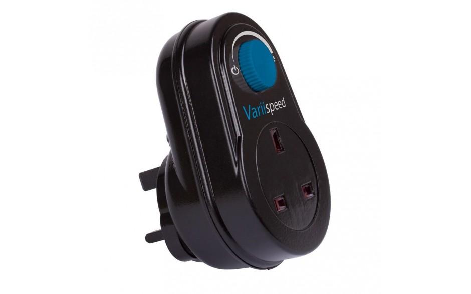 Variispeed Fan Speed Controller (Regulátor otáček)