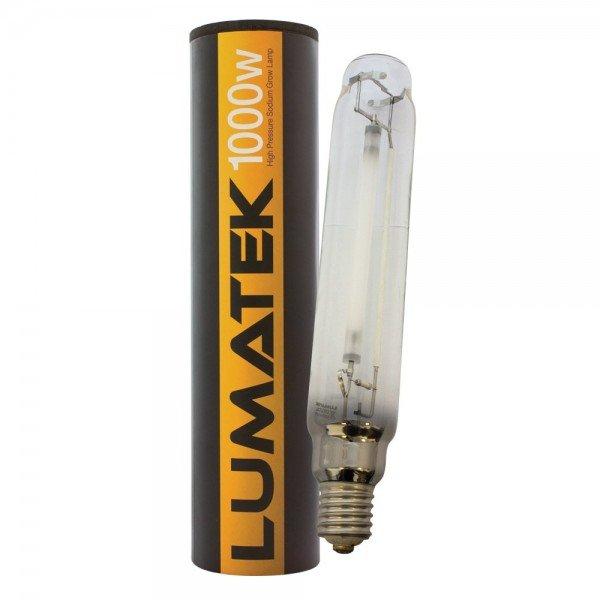 Výbojka LUMATEK 1000W 240V Dual Spectrum MH a HPS (Výbojka na růst a květ 1000w)