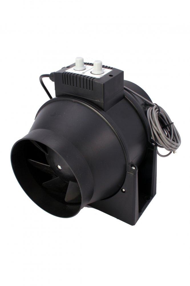 NTS TT 160mmRT 0/550M3/h 78w regulace otáček termostat (regulace otáček a termostat)