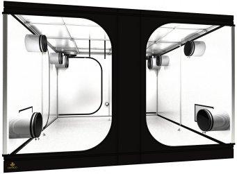 Dark Room Wide Rev 2,6 300x150x200cm