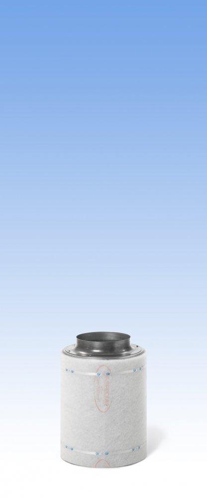 CAN Filter Industry 50cm 700m3/hod flange 160mm (pachový filtr včetně příruby 160mm)