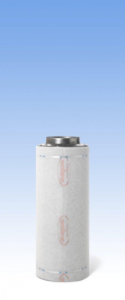 CAN Filter Industry 100cm 1400m3/hod flange 250cm (pachový filtr včetně příruby 250mm)