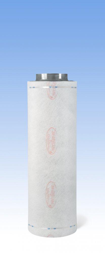 CAN Filter Industry 125cm 1750m3/hod flange 250mm (pachový filtr včetně příruby 250mm)