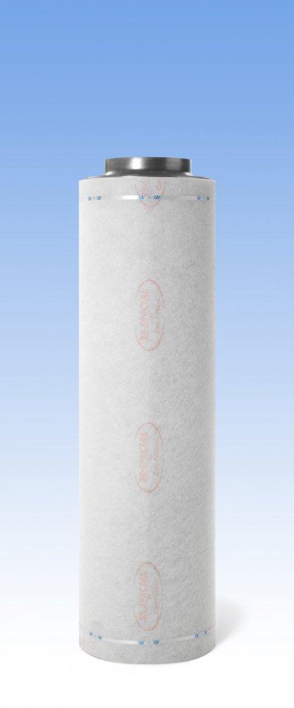 CAN Filter Industry 150cm 2100m3/hod flange 250mm (pachový filtr včetně příruby 250mm)