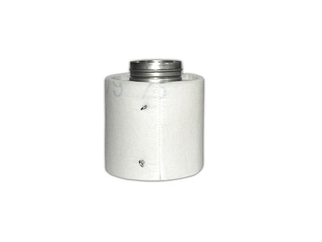 Prima Klima Koncový filtr 125mm 240m3/hod Industry (pachový filtr včetně příruby 125mm)