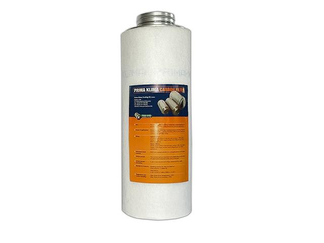 Prima Klima Koncový filtr 160mm 520m3/hod Industry (pachový filtr včetně příruby 160mm)