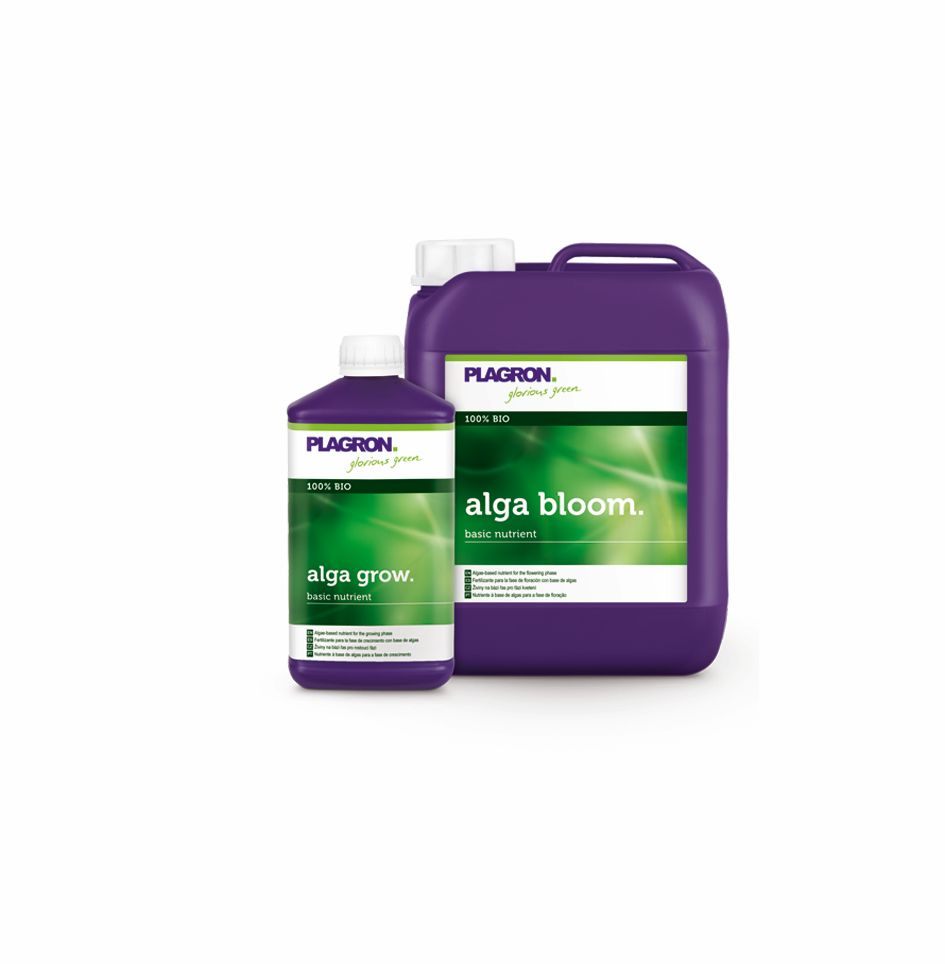Plagron Alga bloom 250ml (100% bio produkt)