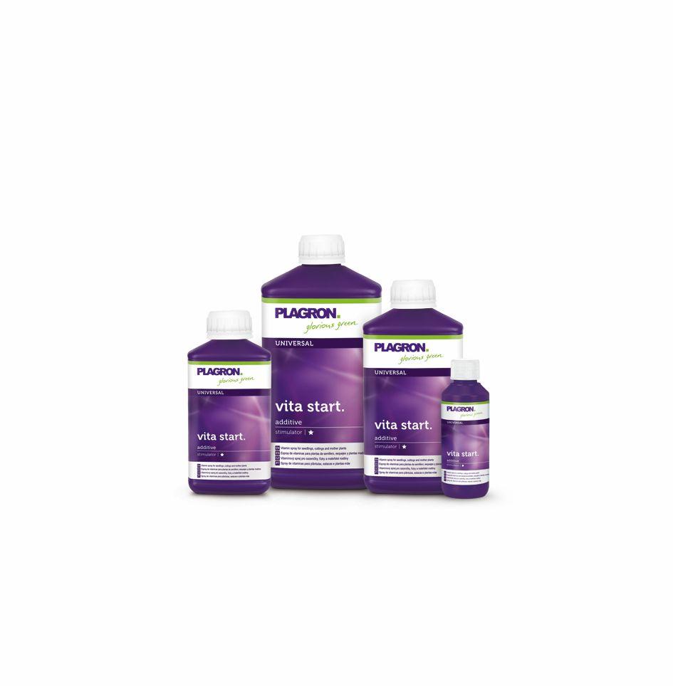 Plagron Vita start 100ml (stimulátor růstu pro sazenice)