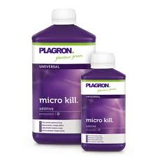 Pagron Mikro Kill 1L (preventivní koncentrát)