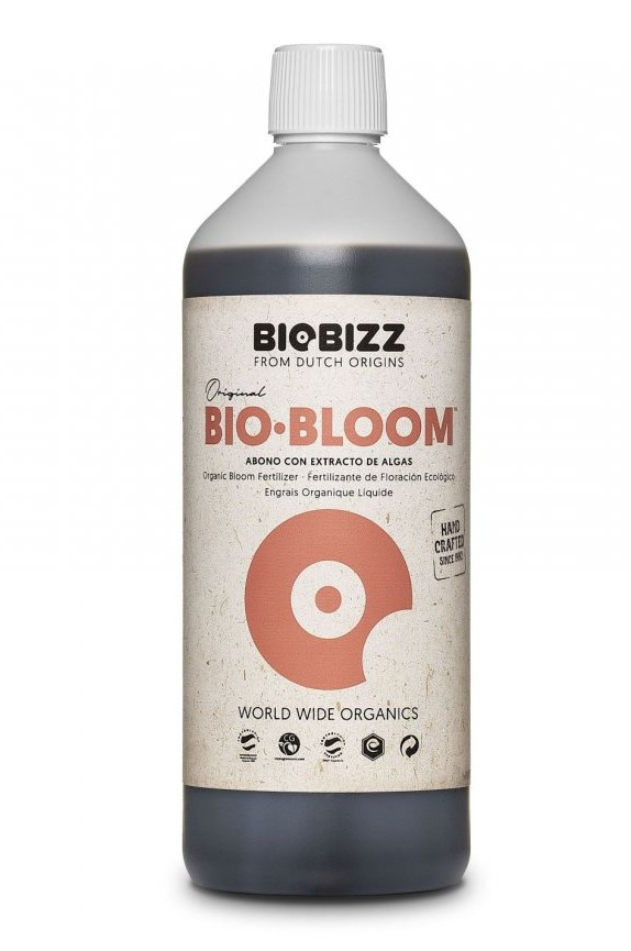 Biobizz bio Bloom 1L