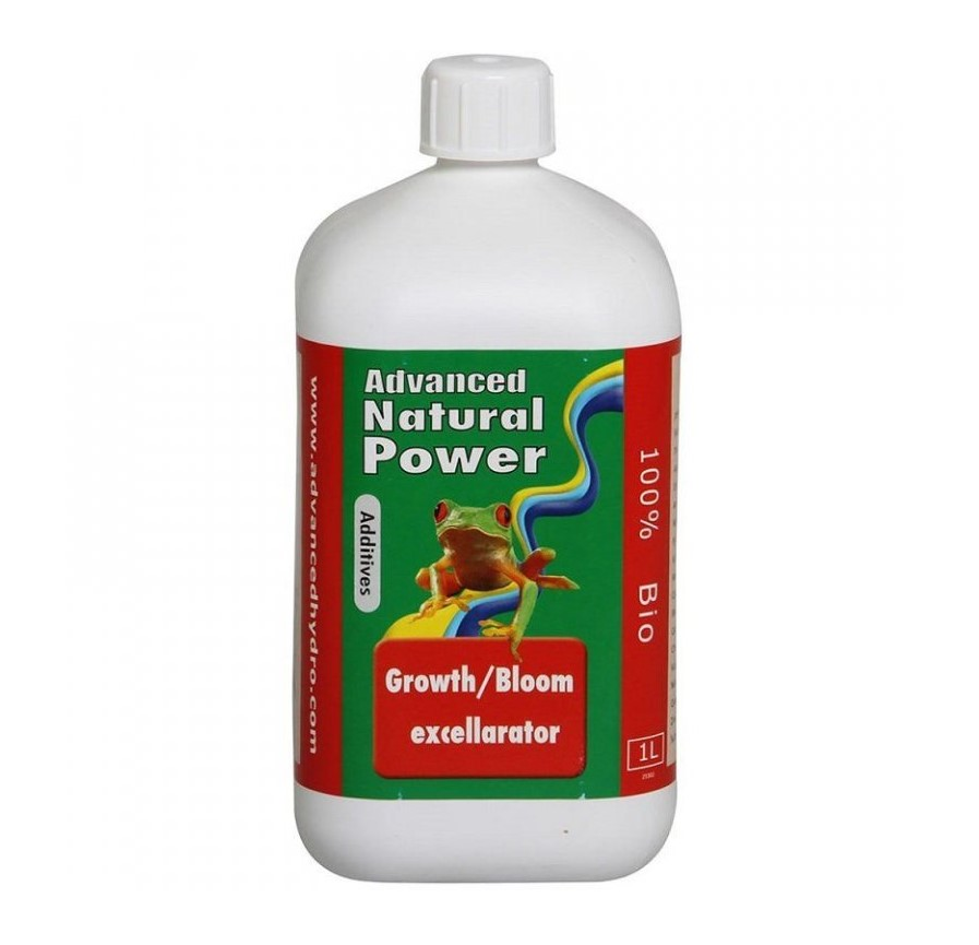 Advanced Hydroponics Growth/Bloom Excellerator 1L