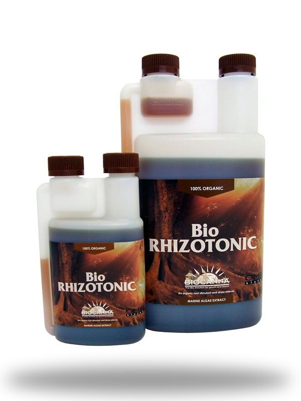 Canna Bio Rhizotonic 250ml (kořenový stimulátor)