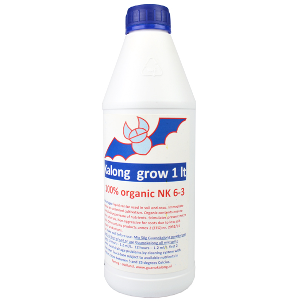 Kalong grow organic 1L