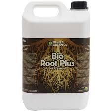 General Hydroponics Bio Root Plus 5L (kořenový stimulátor)
