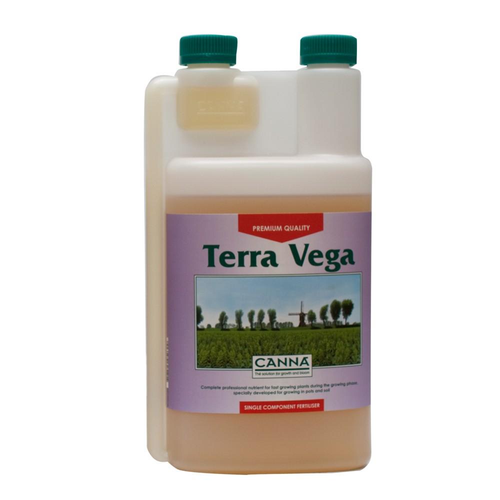 Canna Terra Vega 1L (pro rostliny v zemině na růst)