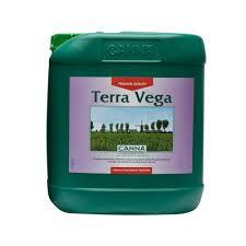 Canna Terra Vega 5L (pro rostliny v zemině na růst)