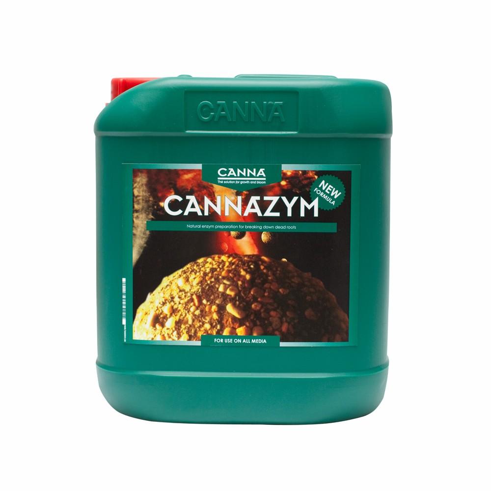 Canna Cannazyme 5L (květový stimulátor)