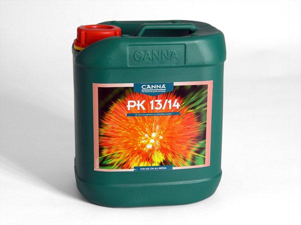 Canna PK 13/14 5L (květový stimulátor)