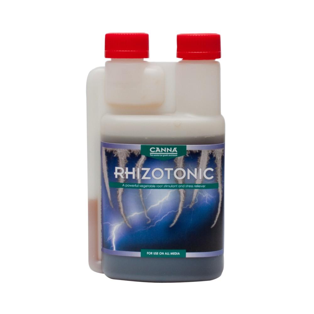 Canna Rhizotonic 250ml (kořenový stimulátor)