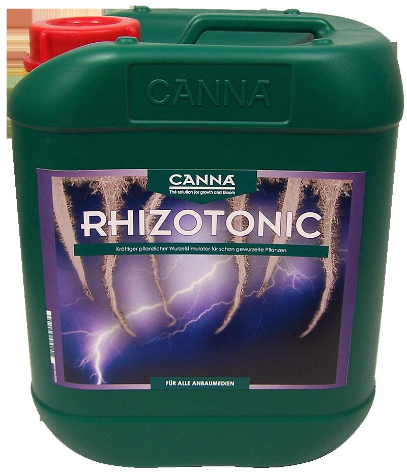 Canna Bio Rhizotonic 5L (kořenový stimulátor)