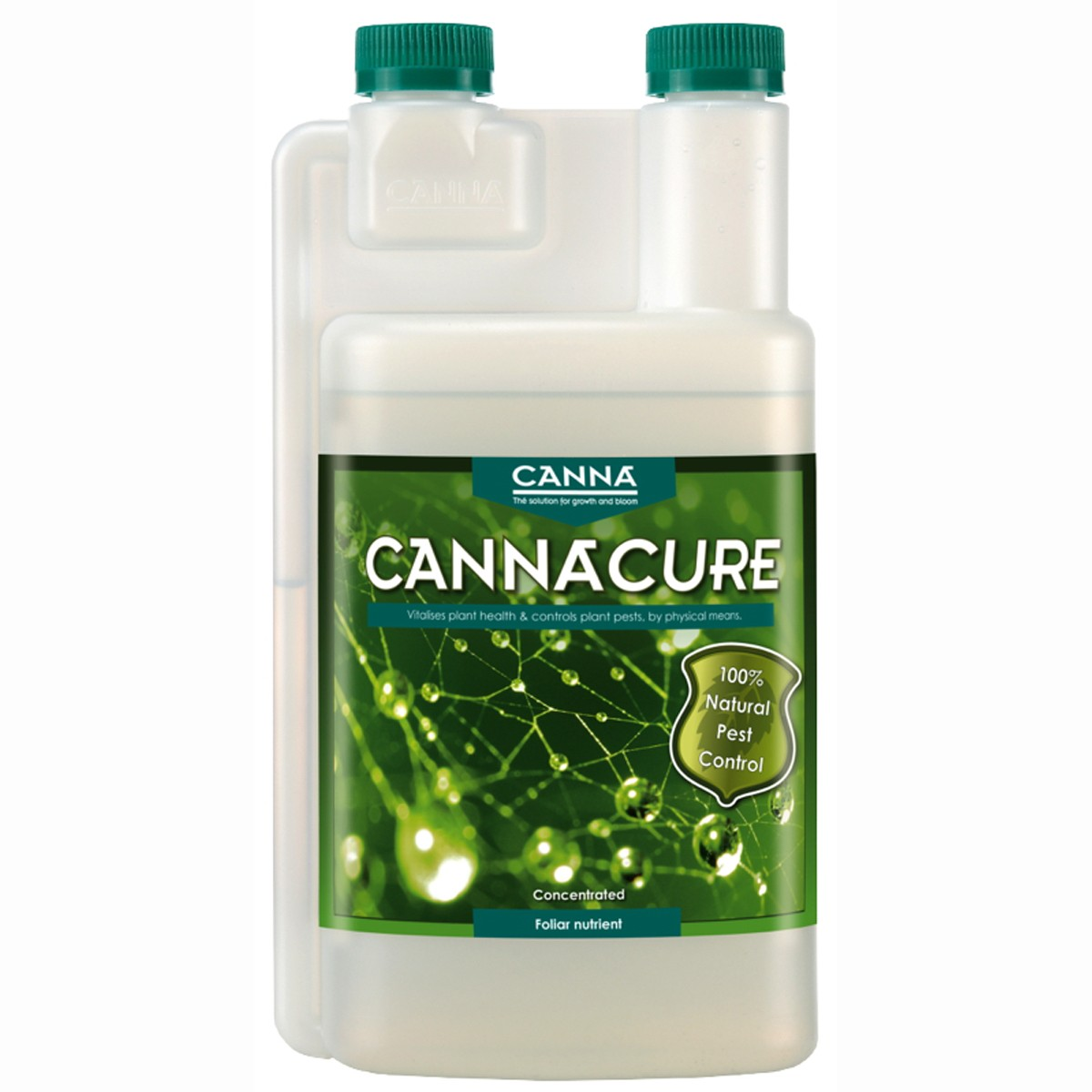 Canna Cannacure 1L náhradní náplň (Postřik proti škůdcům)
