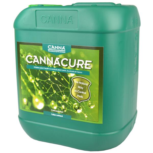 Canna Cannacure 5L náhradní náplň (Postřik proti škůdcům)