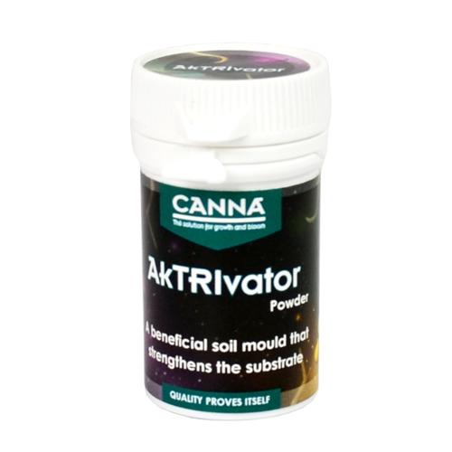 Canna akTRivator prášek 10g (doplněk pro kořeny s ochranou)