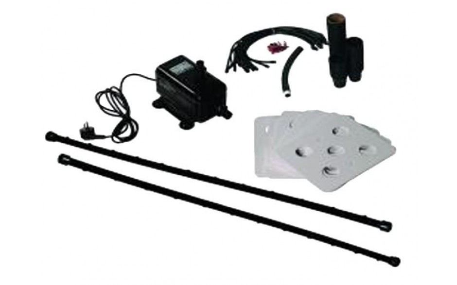 GHE Conversion Kit EcoGrower/Rainforest² 220v