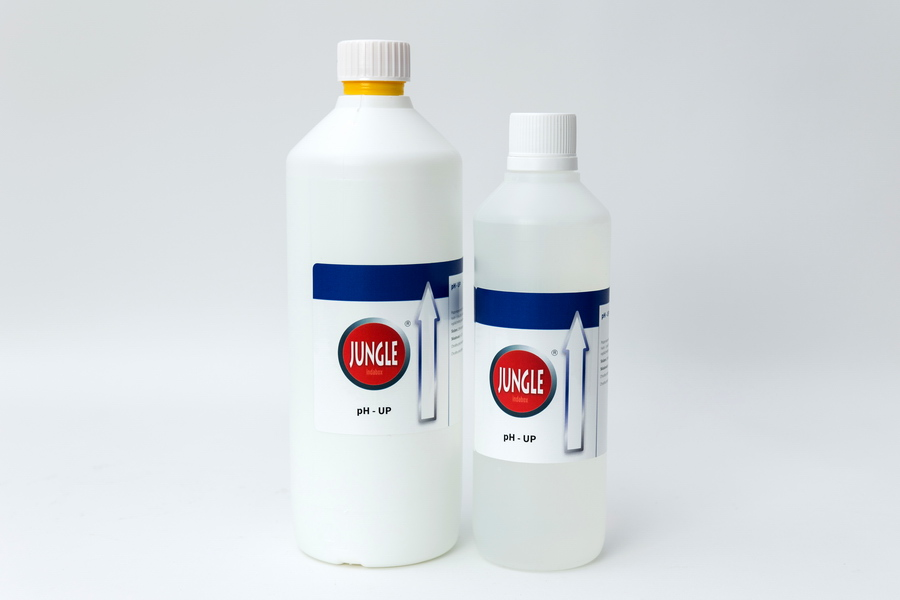 Jungle Indabox PH UP 500ml