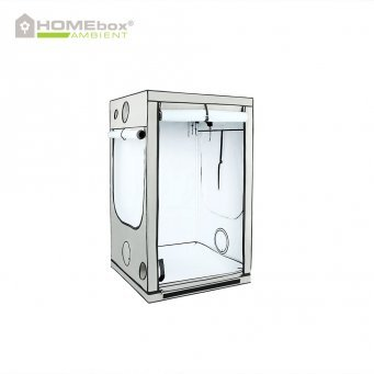 HOMEBOX AMBIENT Q 120 120X120X200 CM