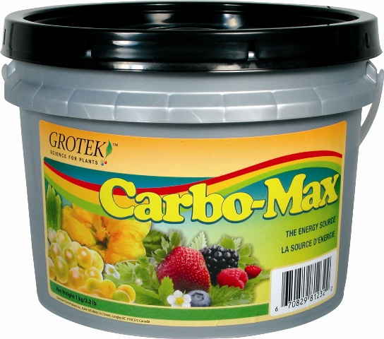 Grotek Carbo Max 100g