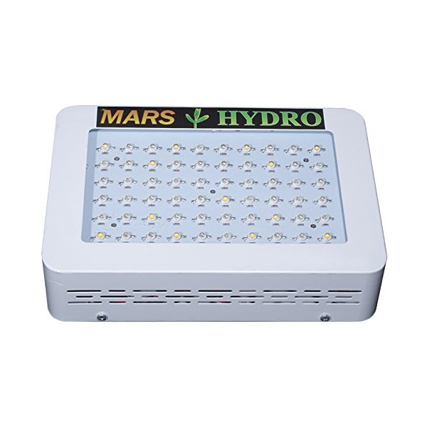 Mars Hydro 300W LED White