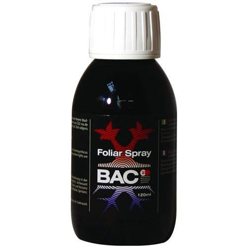 B.A.C Foliar Spray 120ml