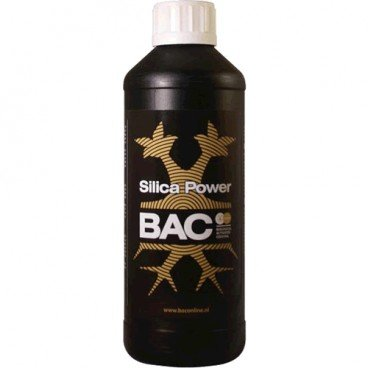 B.A.C Silicar Power 500ml