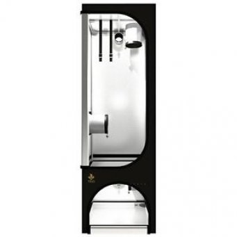 Dark Room Twin T60 60x60x190cm