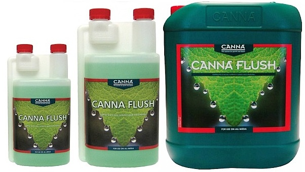 Canna Cannaflush 250ml