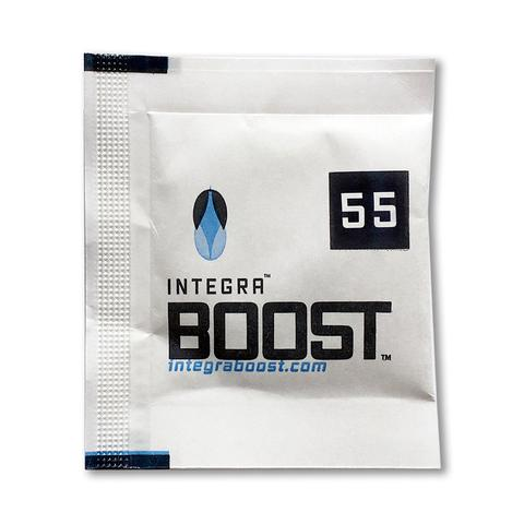 Integra Boost 4g, 55% vlhkost, 200 ks
