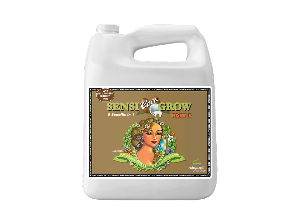pH Perfect Sensi Grow Coco Part B 5l