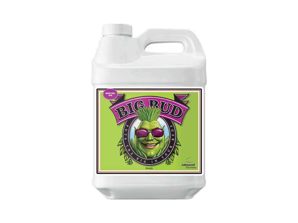 Big Bud 250ml