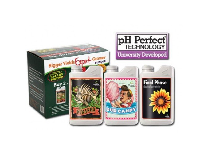 Advanced Nutrients Expert pack 1l