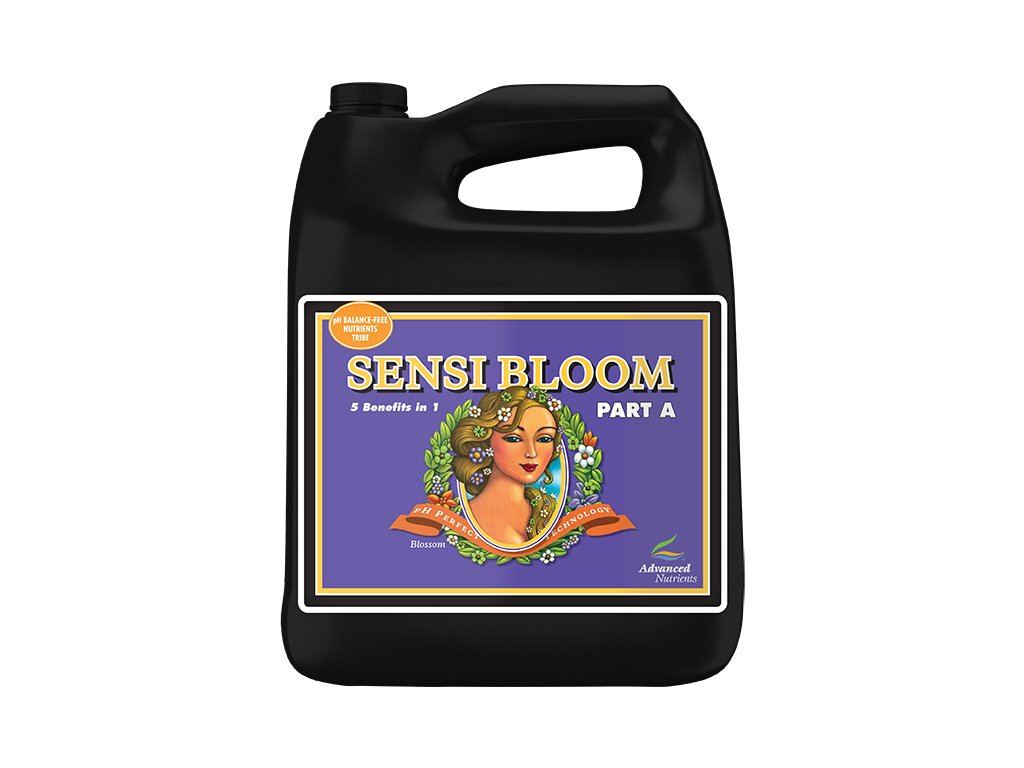 pH Perfect Sensi Bloom Part A 4l