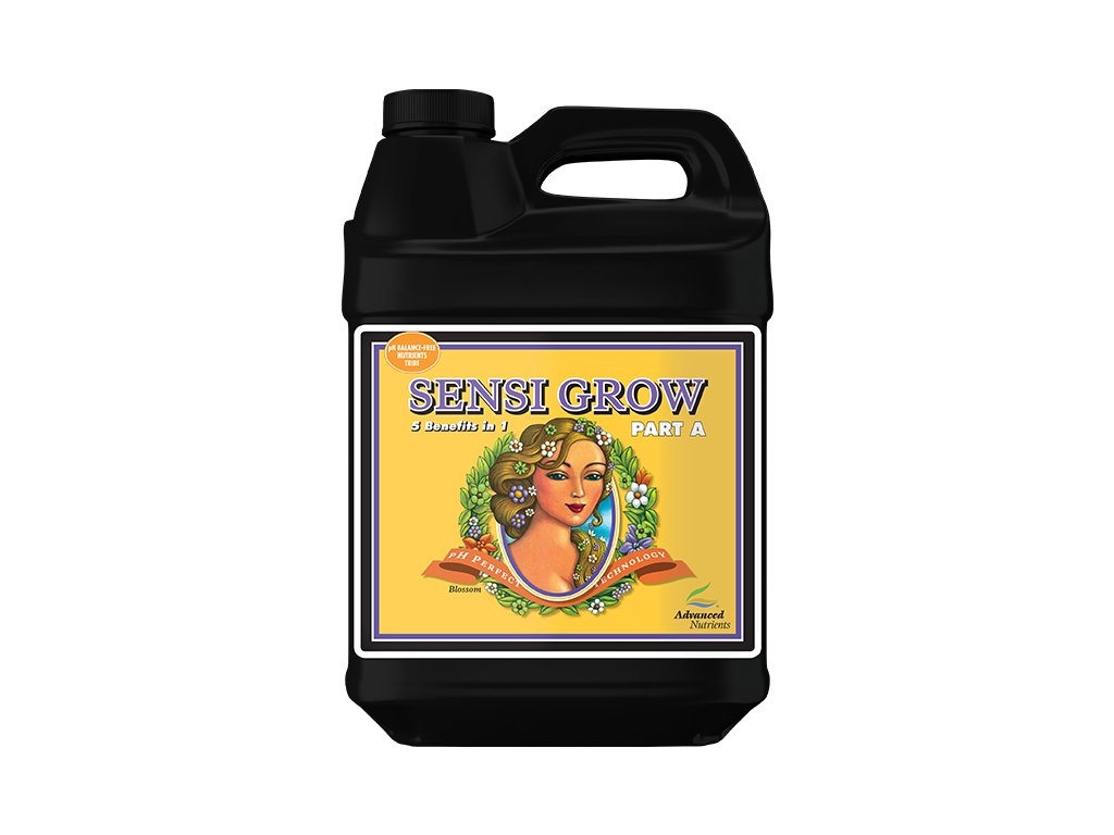 pH Perfect Sensi Grow Part A 500ml