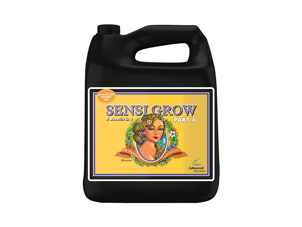 pH Perfect Sensi Grow Part A 4l