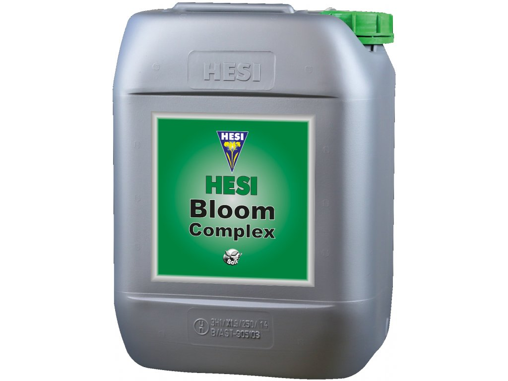Hesi Bloom Complex 10L