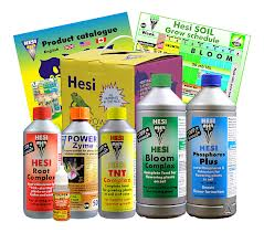 Hesi Start box Classic Soil