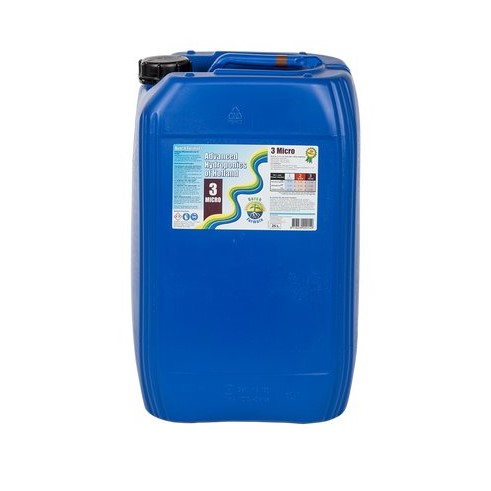 Advanced Hydroponics Micro 25L
