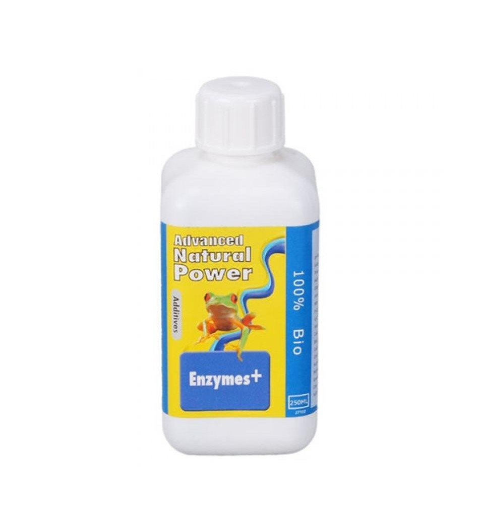 Advanced Hydroponics Enzymes plus 250ml